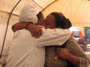 helping ethiopian children,