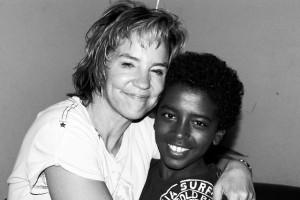 History of EFF - Marla Hughes