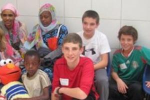 KIDS HELP KIDS HOME PG